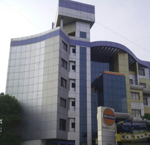 Kokane S Kohinoor Institute